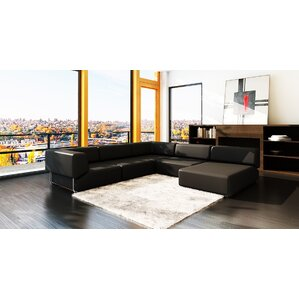 Enjoy Your Way Of Living Modular Sectional b..