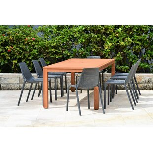 Modern Plastic Outdoor Furniture Allmodern