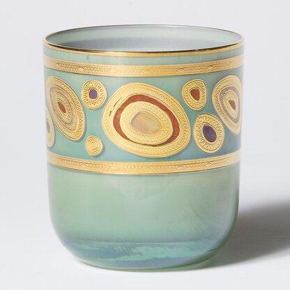 82fb04859c2 Luxury Blue Glassware   Barware