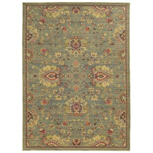 Cabana Hand Woven Blue Beige Indoor Outdoor Area Rug By Tommy Bahama Home