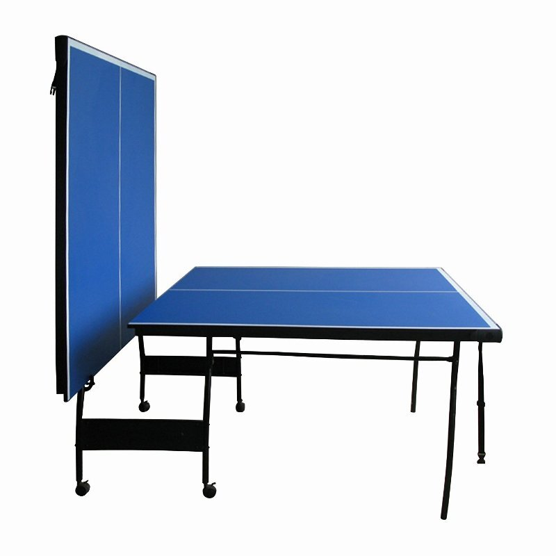 Portable Indoor Table Tennis Table