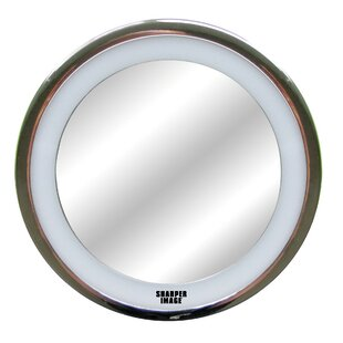 Exceptionnel Fog Free Makeup Wall Mirror