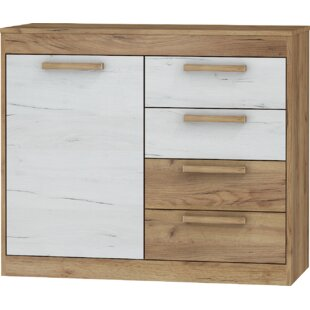 Columbia 4 Drawers Sideboard Reviews