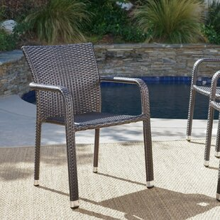 patio dining chairs you ll love wayfair