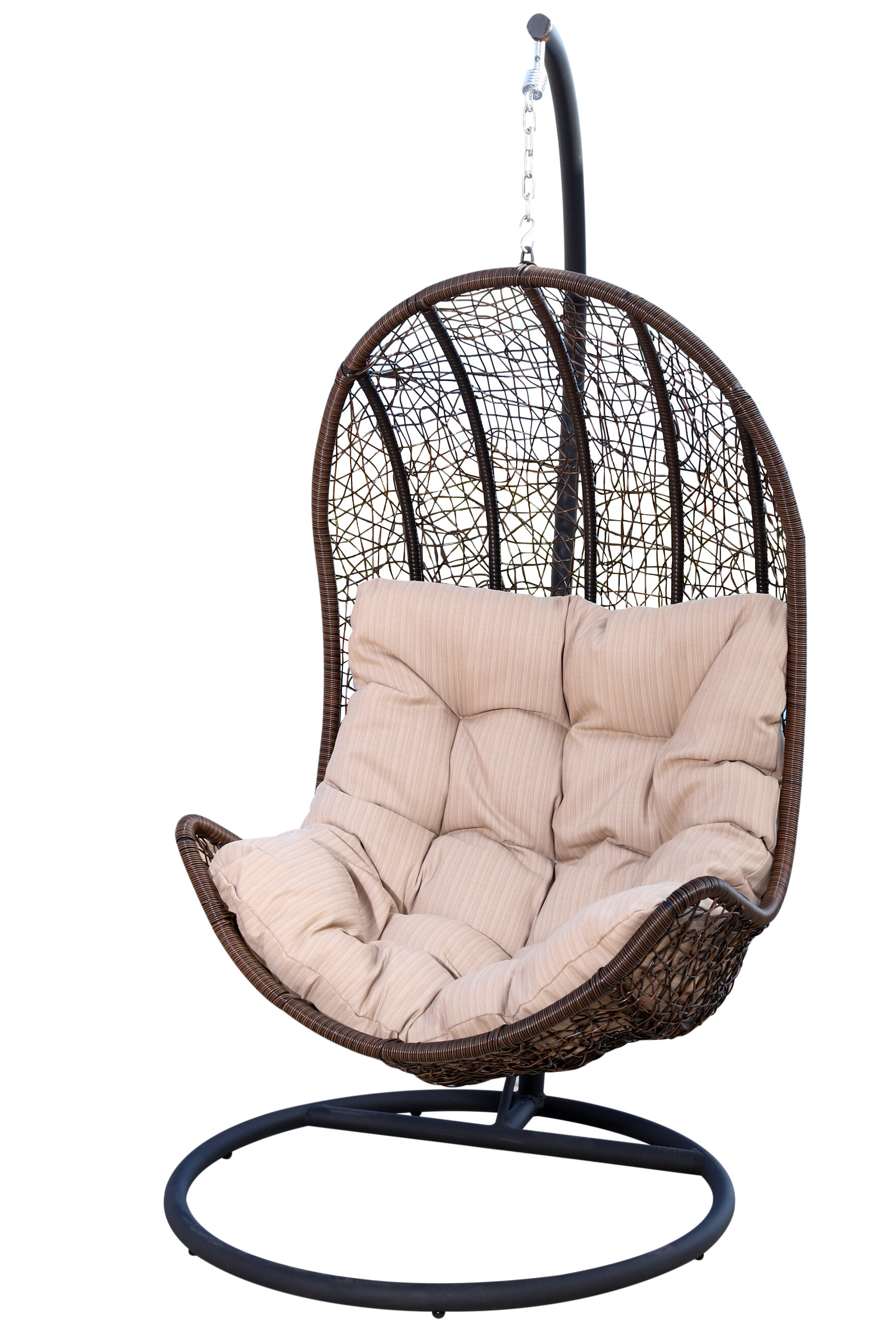 the guide free swing porch best reviews chair hammock expert overview standing