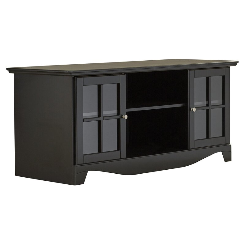 "Alcott Hill Griffen 56"" TV Stand & Reviews"