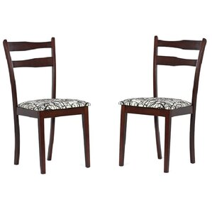 Tiffany Callan Side Chair (Set of 8) by Warehouse of Tiffany