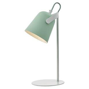Green table lamps wayfair green table lamps aloadofball Images
