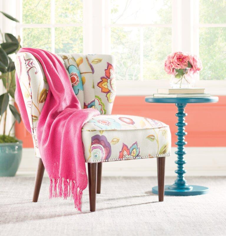 Harriett Slipper Chair & Reviews | Joss & Main