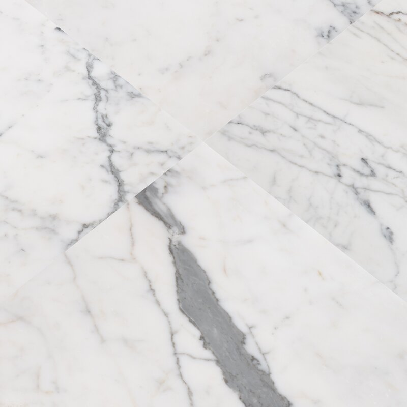 The Advantages Of Marble Tiles