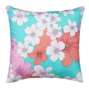 Stella Polyfill Standard Pillow by Glenna Jean