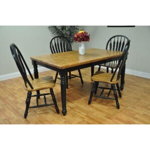 Carrolltown Dining Table by August Grove