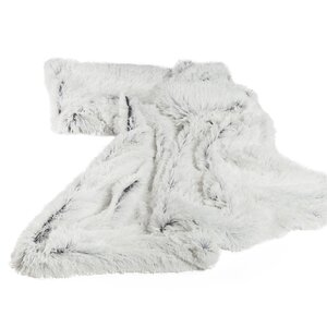Lonepine Shag Blanket