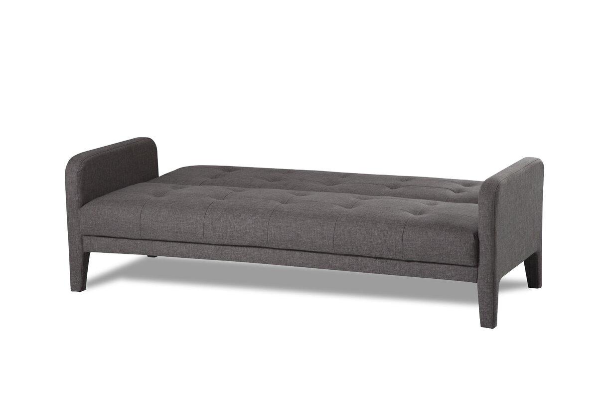 Kyoto Mason 3 Seater Sofa Bed & Reviews
