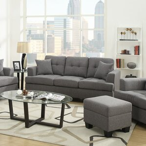 Clearview Loveseat. Clearview Loveseat. Clearview Loveseat. By Emerald Home  Furnishings
