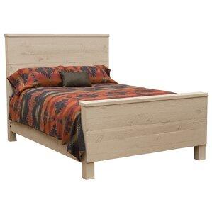 Frontier Uptown Panel Bed ..