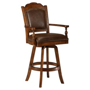 Rockford 30 Swivel Bar Stool