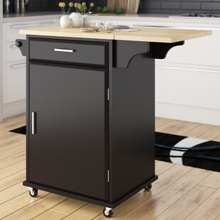 Morabito Kitchen Cart Design