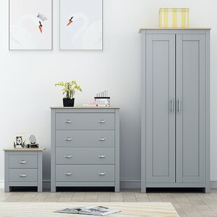 French Style Bedroom Furniture | Wayfair.co.uk