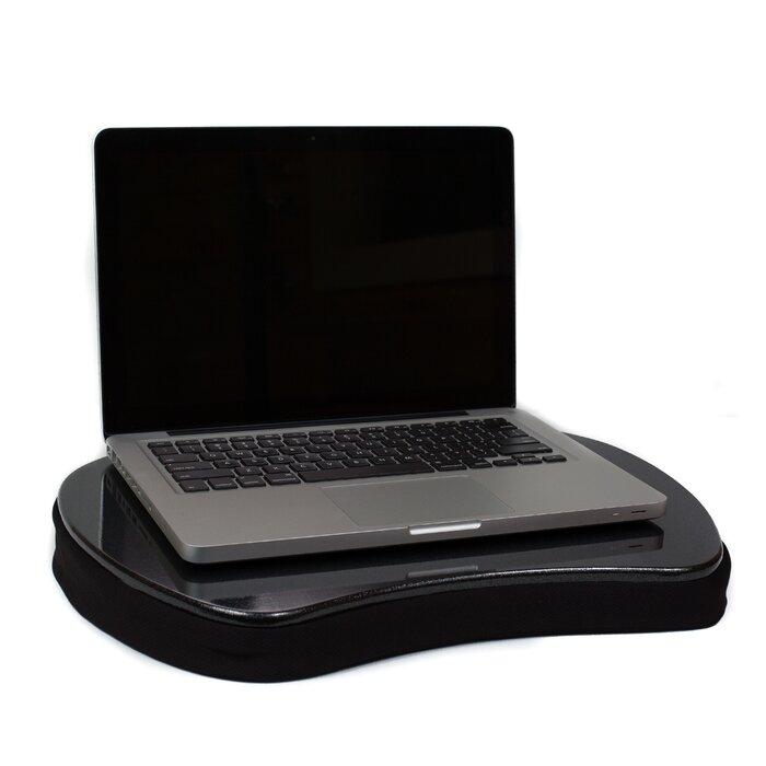 Sofia Sam Mini Memory Foam Lap Desk With Tablet Slot