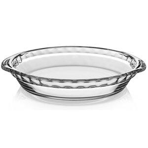 Baker's Basics Pie Pan (Set of 2)
