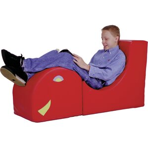 Danny The Dolphin Kids Novelty Chair by Benee's