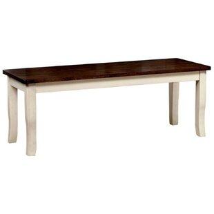 Mooney Wood Bench