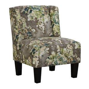 Gunbarrel Slipper Chair by Trent Austin Design