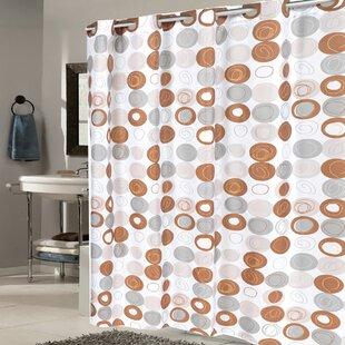 Modern Shower Curtain Wayfair