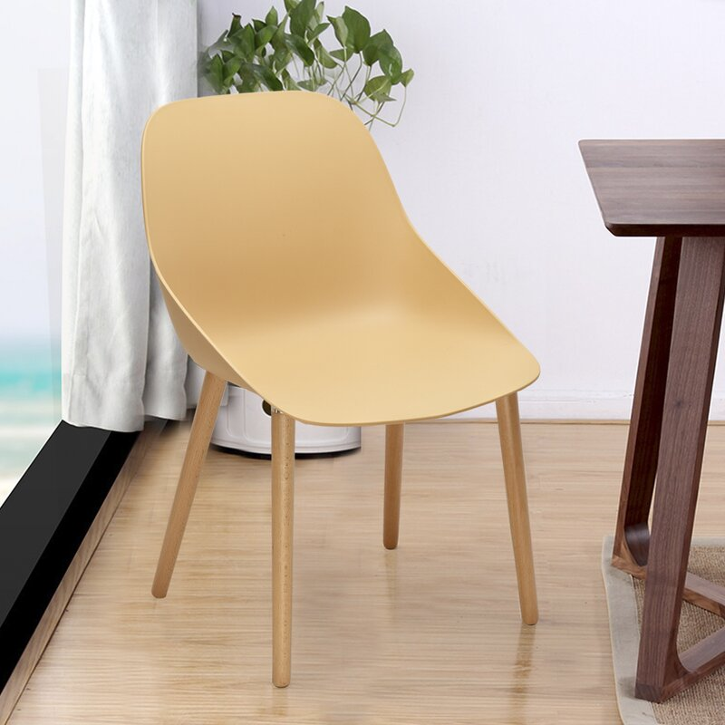 Sanor Beechwood Dining Chair