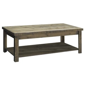 Columbus Coffee Table by L..
