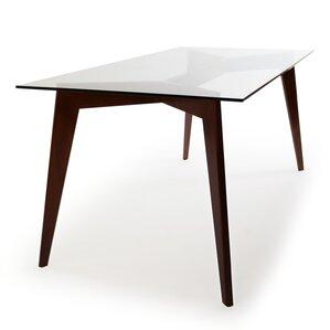 Deco Blaze Dining Table by Kardiel