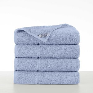 Performance 4 Piece Bath Towel Set