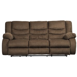 Ridgemont Reclining Sofa  sc 1 st  Wayfair : leather reclining love seat - islam-shia.org