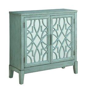 Elishia 2 Door Cabinet
