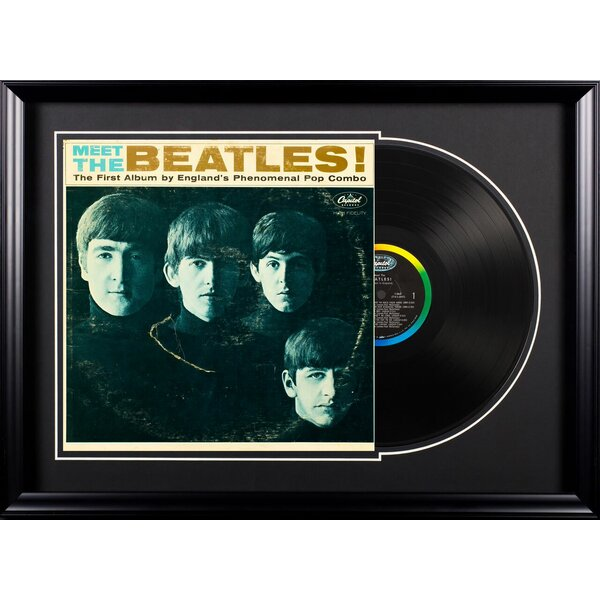 Beatles Decor | Wayfair