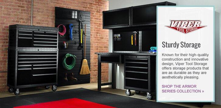 Viper Tool Storage | Wayfair
