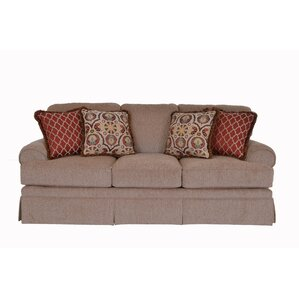 Keener Sofa by Craftmaster