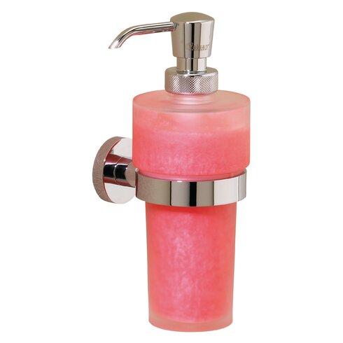 Valsan Porto Liquid Soap Dispenser Wayfair