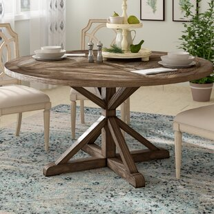 Bellamy Solid Wood Dining Table