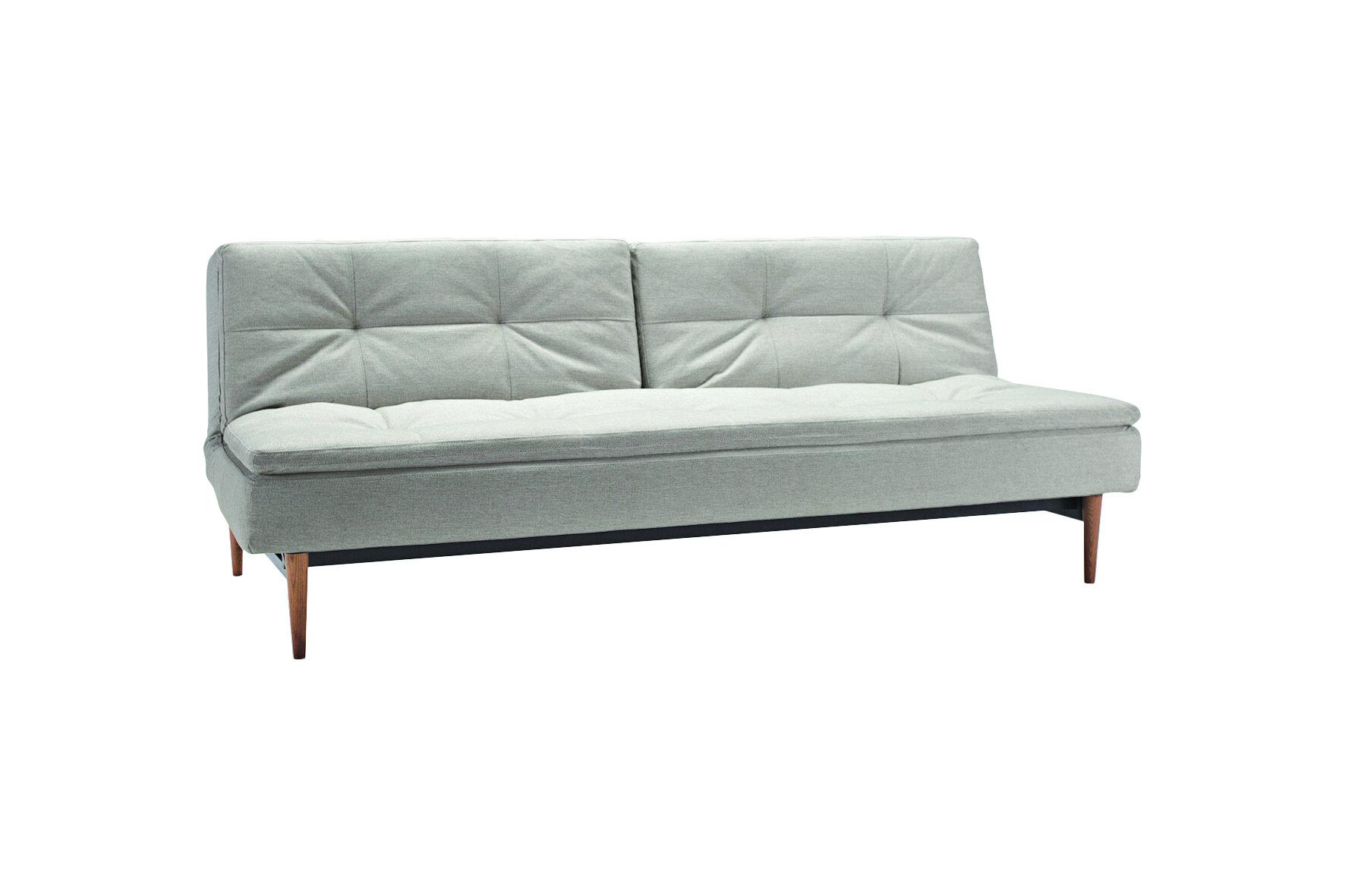 Innovation Living Inc. Dublexo Convertible Sofa & Reviews | Wayfair