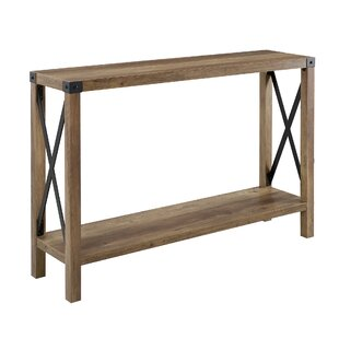 Nice Quality Antique Style 2 Drawer Side Table Hall Table Console Table