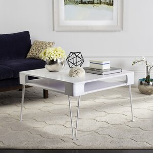 Cason Coffee Table by Wade Logan