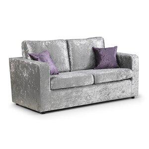 2-Sitzer Schlafsofa von DandGSofas