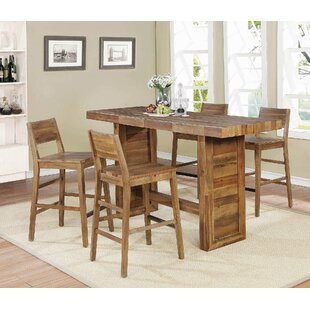 Bolick 5 Piece Dinning Set