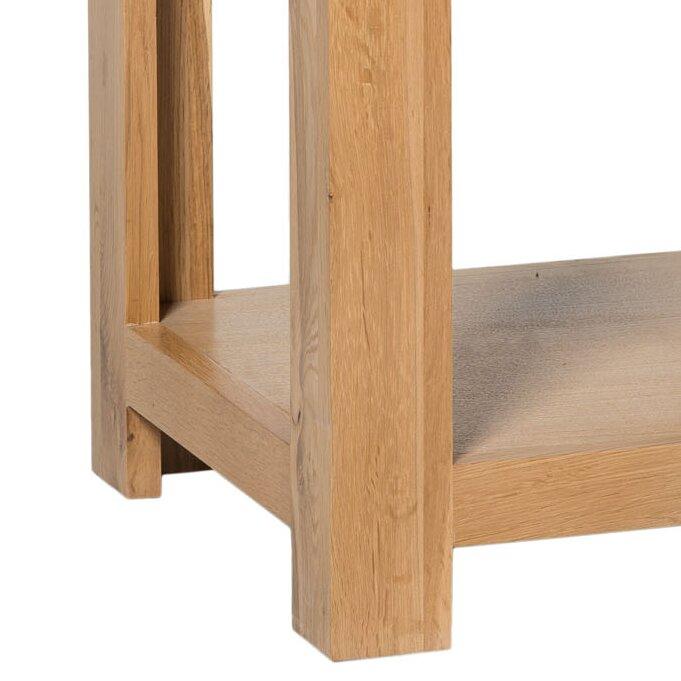 red barrel studio beistelltisch thunderhead mit stauraum bewertungen. Black Bedroom Furniture Sets. Home Design Ideas