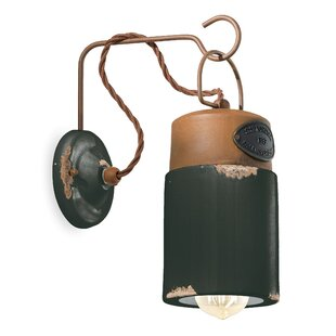 Vintage industrial wall lights wayfair search results for vintage industrial wall lights aloadofball Choice Image