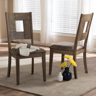 Polak Side Chair (Set of 2)