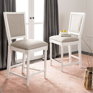 Venturini 26 Bar Stool (Set Of 2) Modern