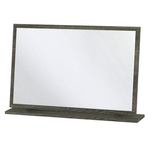 Azha Rectangular Dresser Mirror